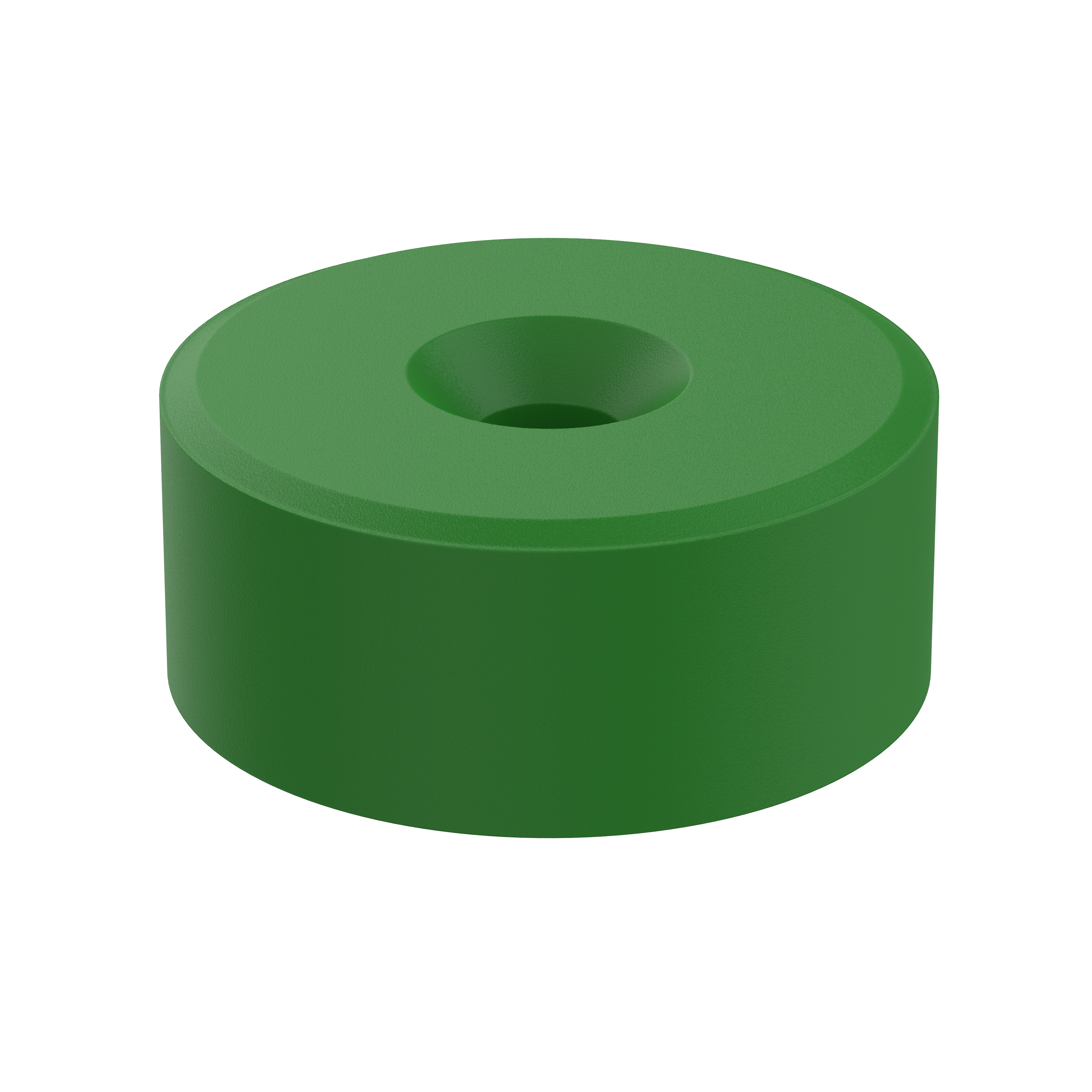 Magnet / Betätiger - Oxid-Magnet Ø 23x10mm - 300783