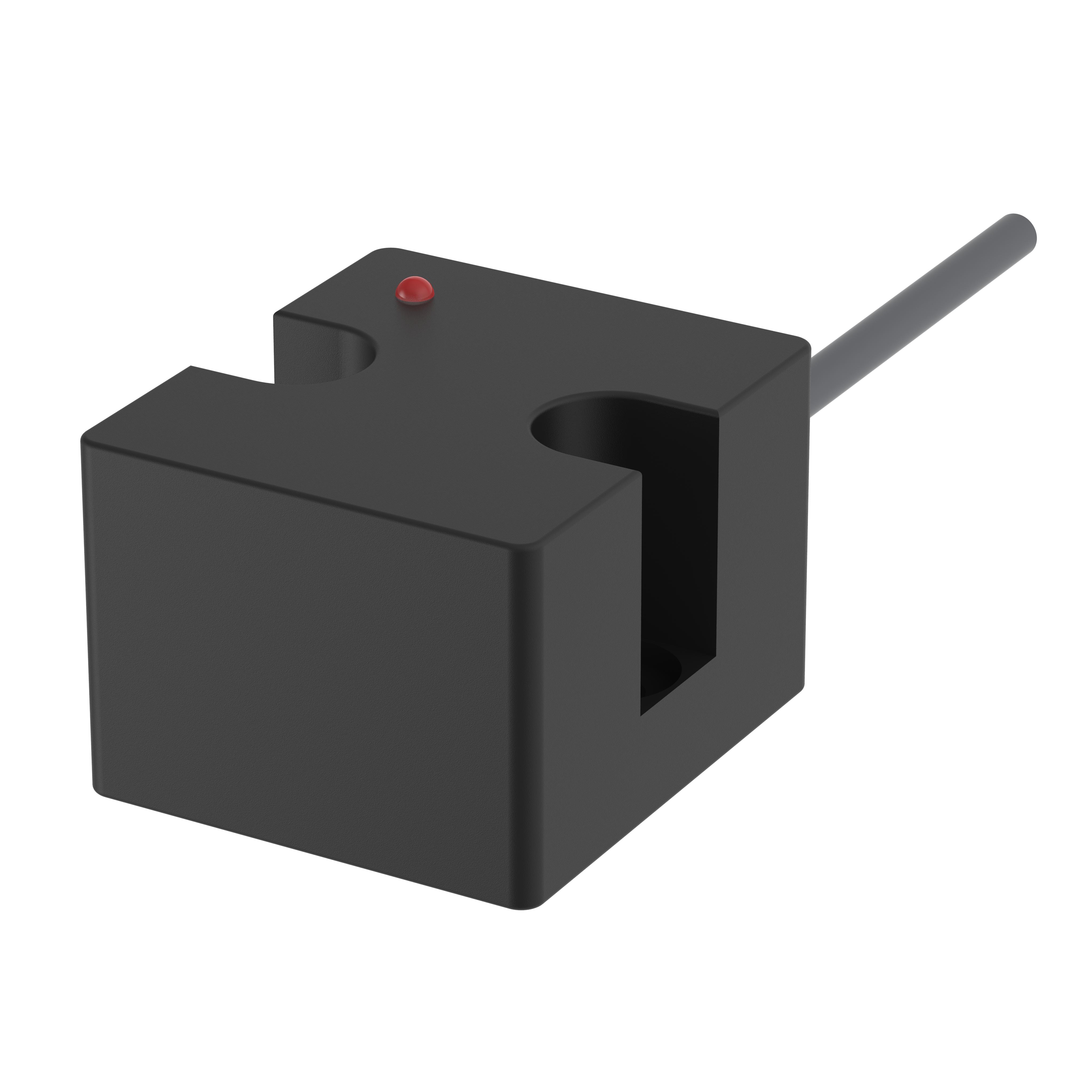 Sicherheitssensor - 161271AA-5 - magnetisch betätigt - Schließer/Öffner, 5m Kabel