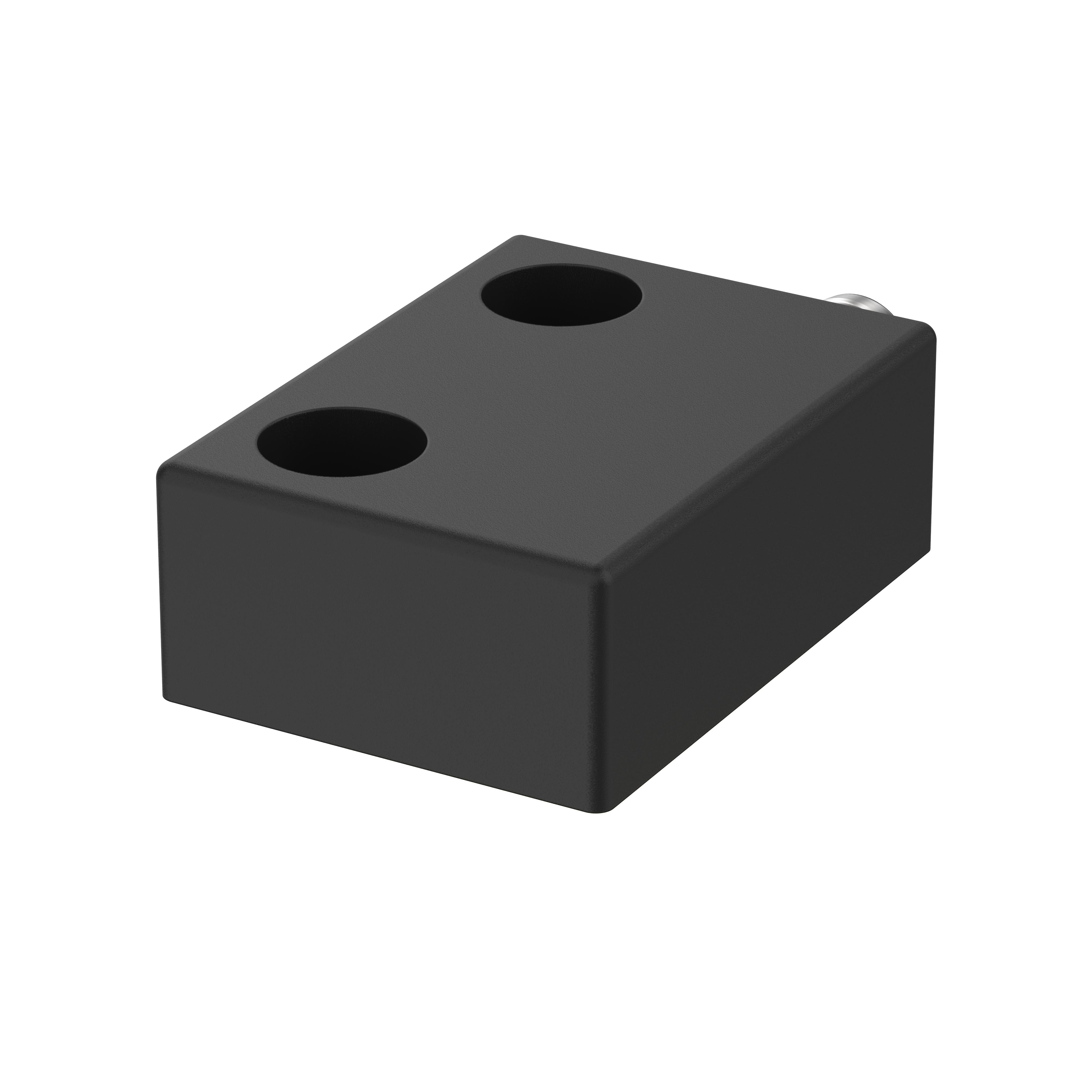 Sicherheitssensor - 153262AFA - magnetisch betätigt - Schließer/Schließer, Einbaustecker M8