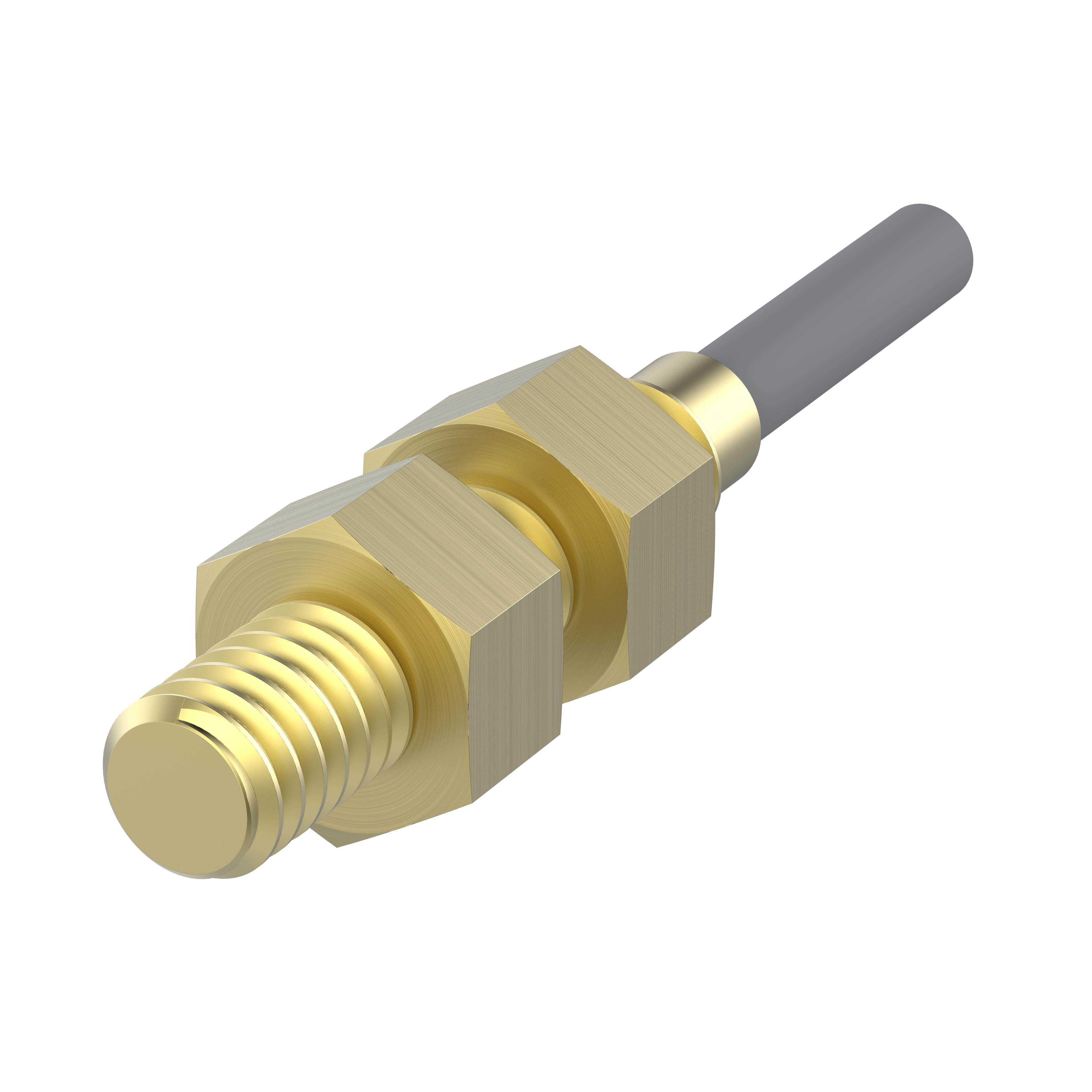 Näherungsschalter - Magnetsensor - 133210 - Schließer, 1m PVC Kabel