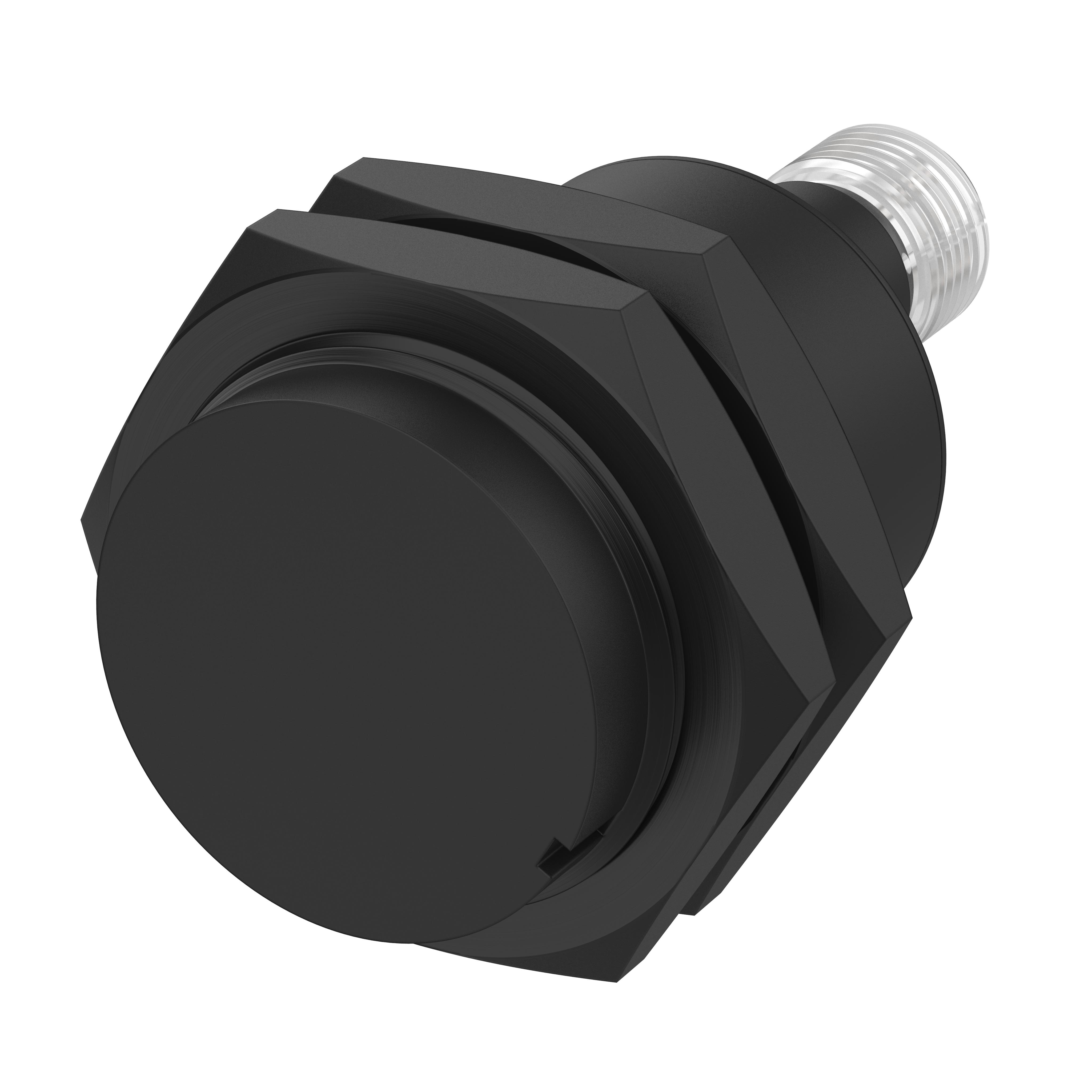 Sicherheitssensor - 171271AY - magnetisch betätigt - Schließer/Öffner, Einbaustecker M12