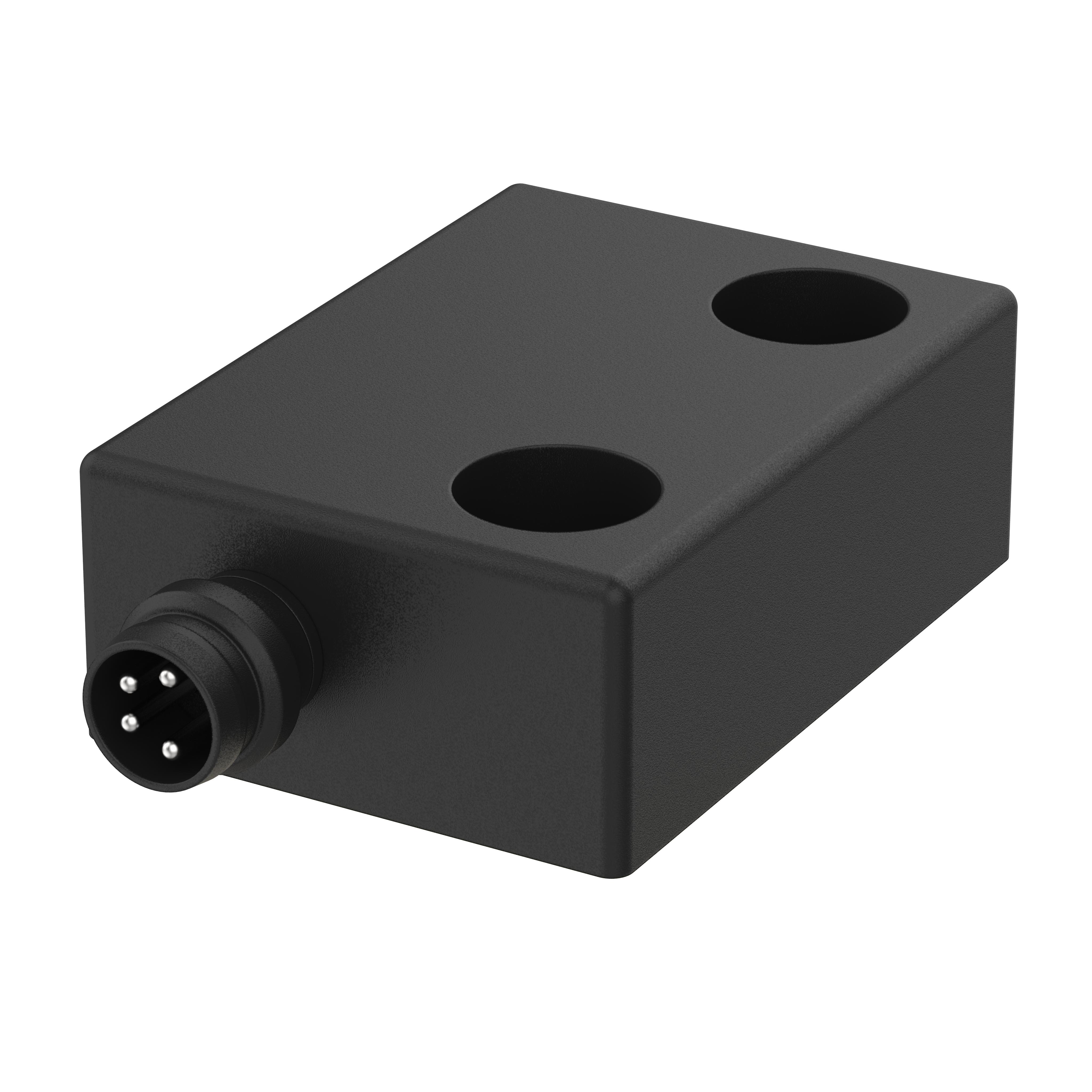 Sicherheitssensor - 153270SA0D - magnetisch betätigt - Schließer/Öffner, Einbaustecker M8