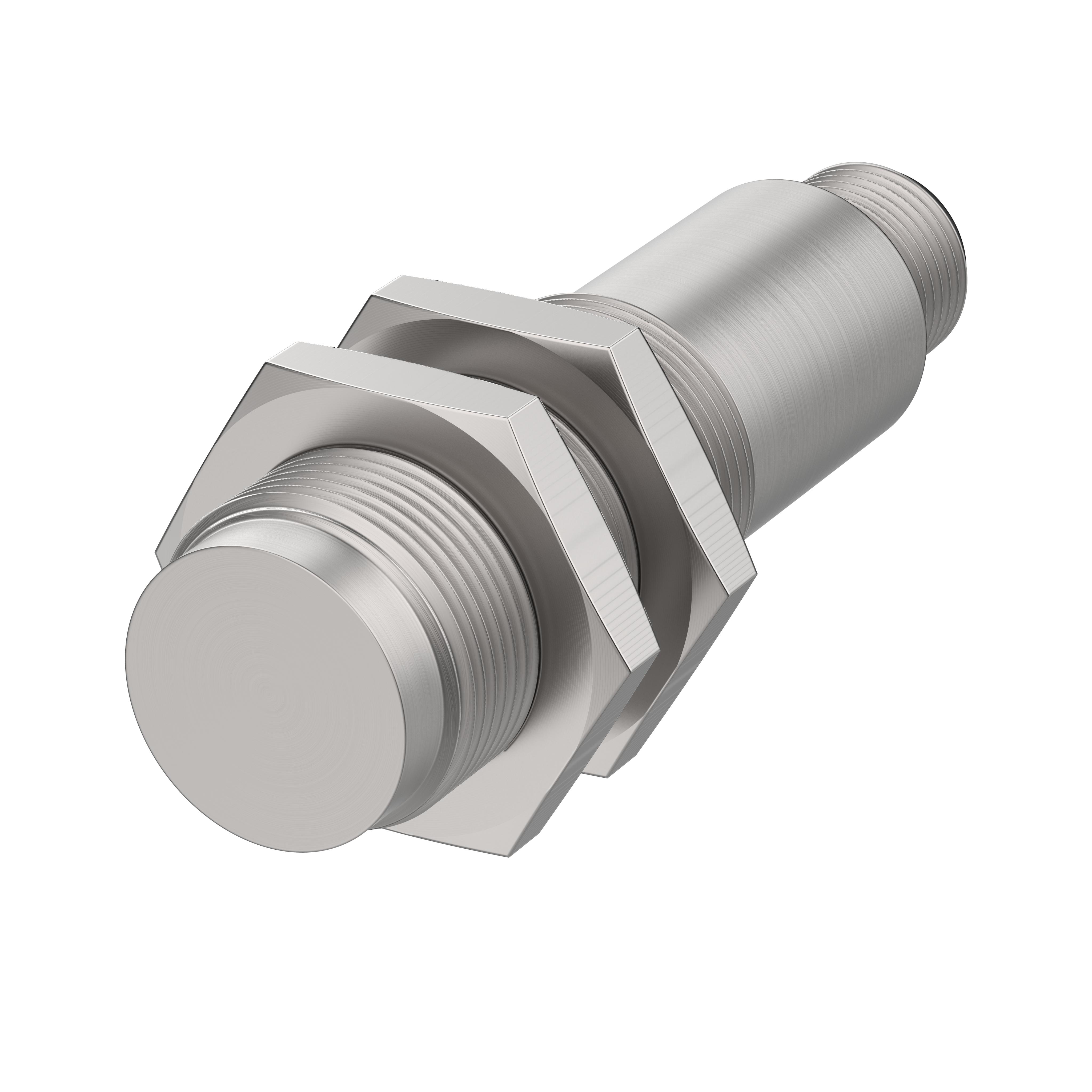 Sicherheitssensor - 120272VY01 - magnetisch betätigt - Schließer/Öffner, Einbaustecker M12
