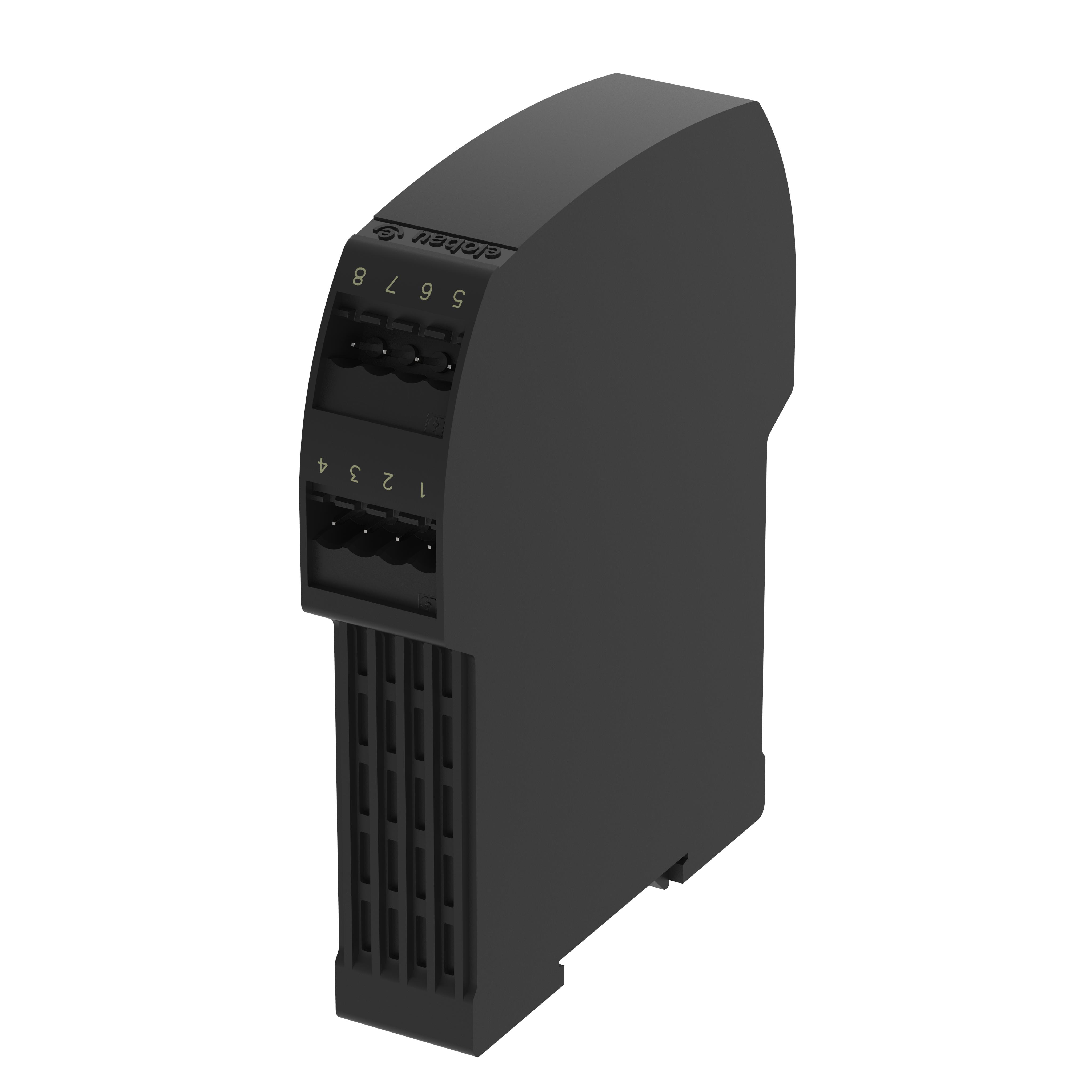 Konfigurierbare Sicherheitssysteme - eloFlex Mini - 470EFR2D12K0025