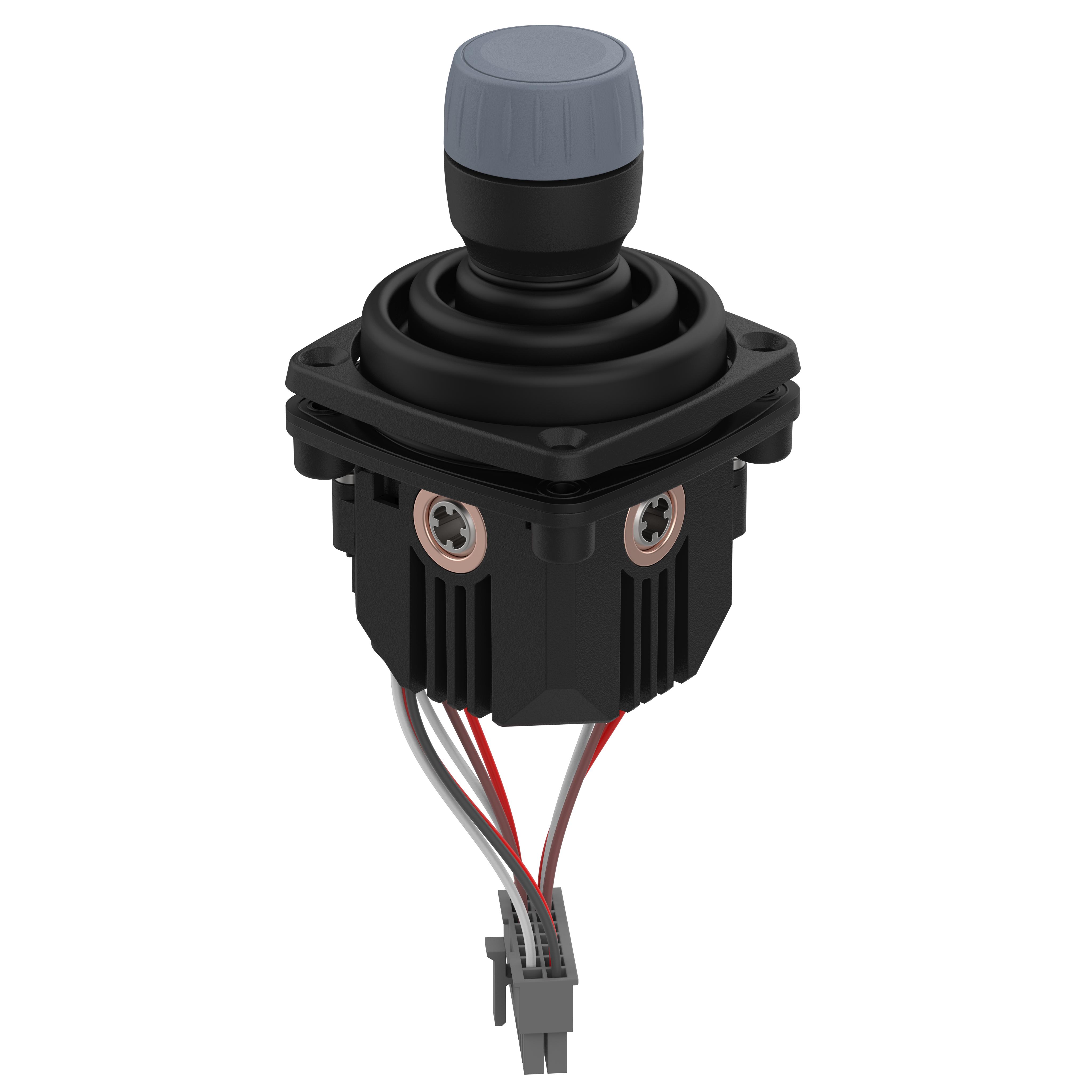 Mini Joystick J1 - J1A6AA0AZA1 - Z-Achse